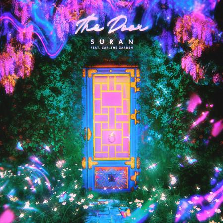 The Door (Feat. Car, the garden) 專輯封面