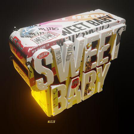 Sweet Baby 專輯封面