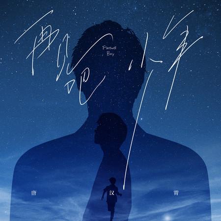 再見吧 少年 專輯封面