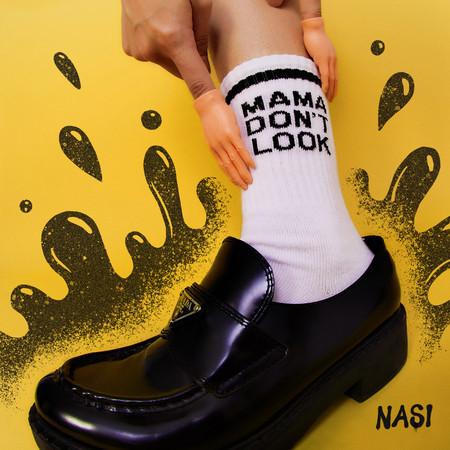 Mama Don't Look 專輯封面