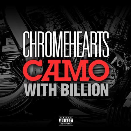 Chrome Hearts (feat. Billion) 專輯封面
