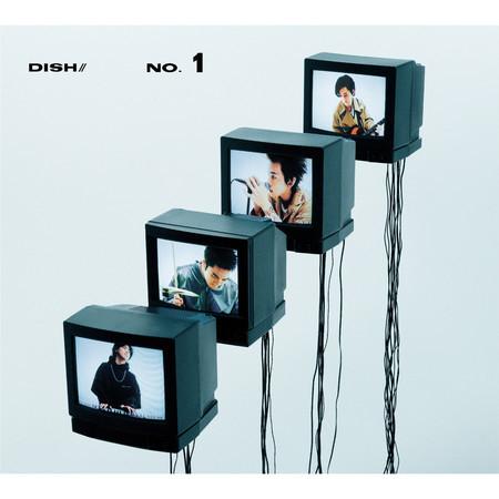 No.1 -Special Edition- 專輯封面
