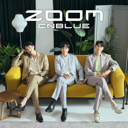 ZOOM 專輯封面