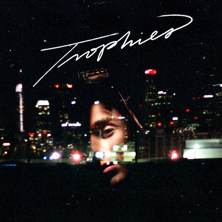 Trophies 專輯封面