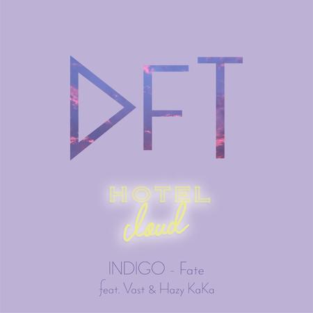 INDIGO - Fate (feat. Vast & Hazy KaKa) 專輯封面