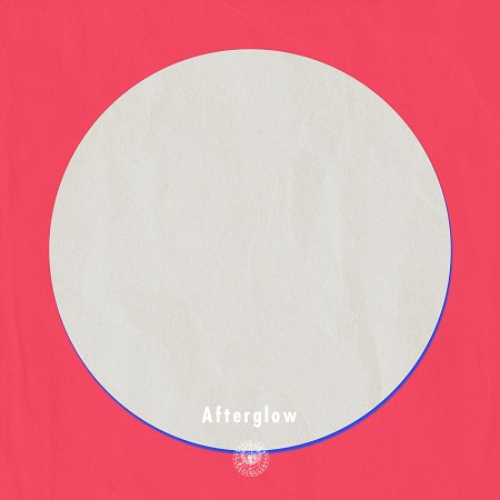 Afterglow (feat. Kimberley Chen 陳芳語) 專輯封面
