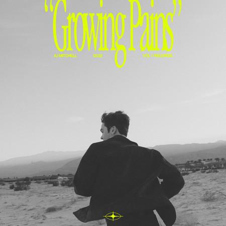 GROWING PAINS 專輯封面