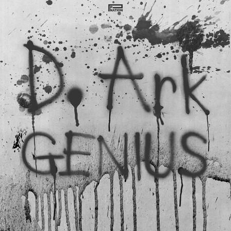 EP1 GENIUS 專輯封面