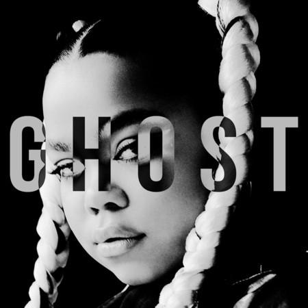 Ghost 專輯封面