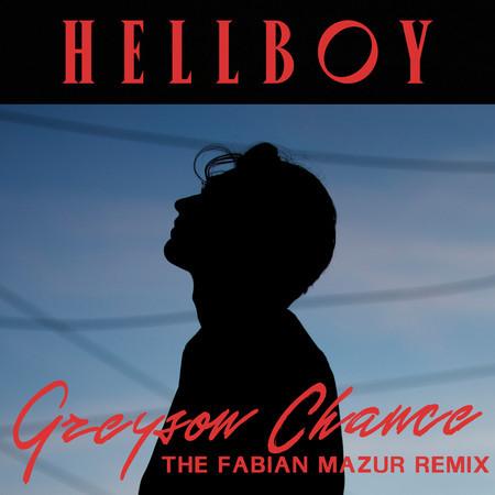 Hellboy (Fabian Mazur Remix) 專輯封面