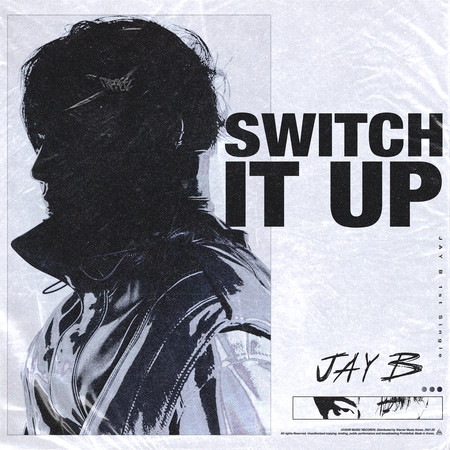 Switch It Up (feat. sokodomo) (Prod. Cha Cha Malone) 專輯封面