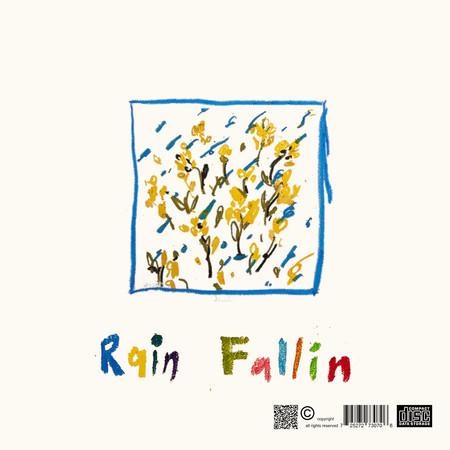 Rain Fallin (feat. Uyeon) 專輯封面