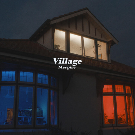 Village 專輯封面