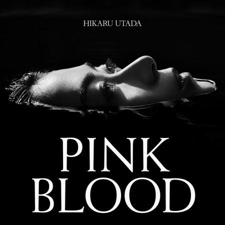 PINK BLOOD 專輯封面