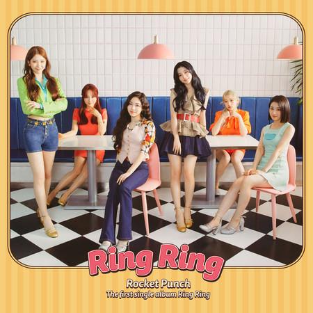 Ring Ring 專輯封面