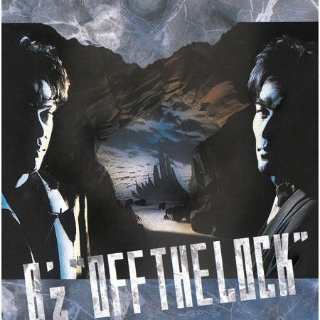 OFF THE LOCK 專輯封面