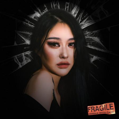 Fragile 專輯封面