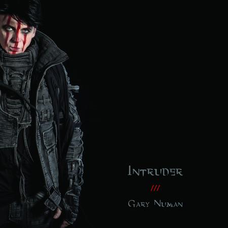 Intruder 專輯封面