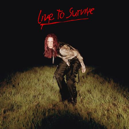 Live to Survive 專輯封面