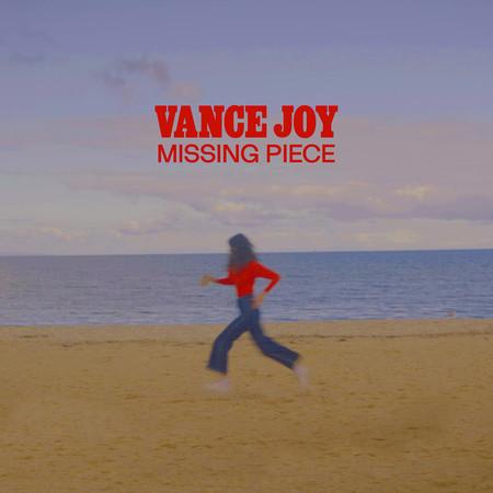 Missing Piece 專輯封面