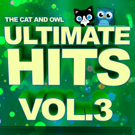 Ultimate Hits Lullabies, Vol. 3  專輯封面