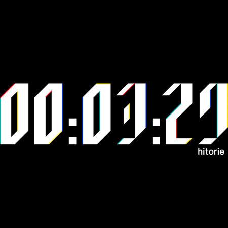 3 min 29 sec 專輯封面