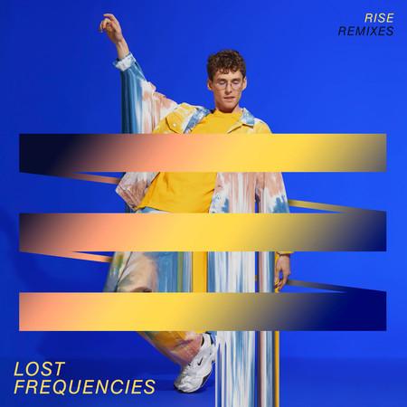 Rise (Remixes) 專輯封面