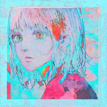 Pale Blue 專輯封面
