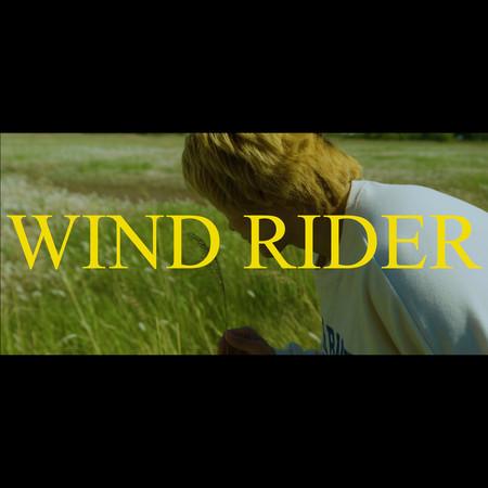 Wind Rider 專輯封面