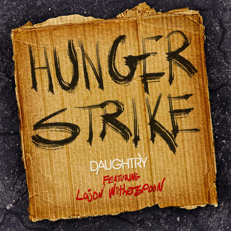 Hunger Strike (feat. Lajon Witherspoon) 專輯封面
