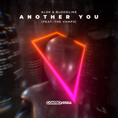 Another You (feat. The Vamps) 專輯封面