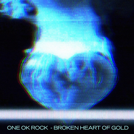 Broken Heart of Gold 專輯封面
