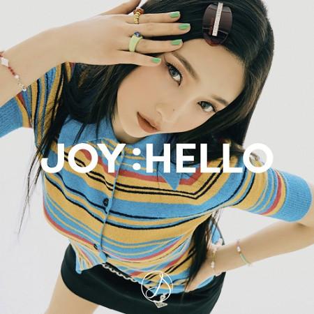Hello - Special Album 專輯封面