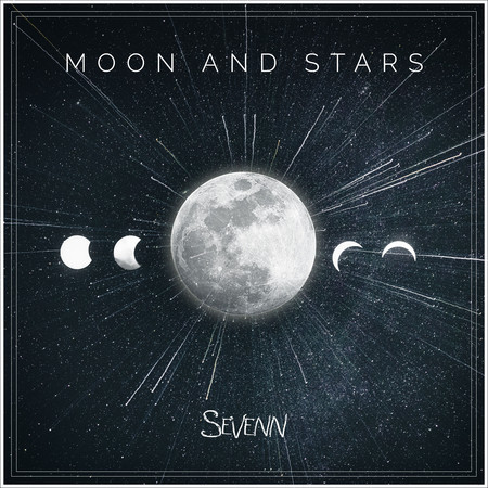 Moon and Stars (Extended Mix) 專輯封面
