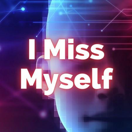 I Miss Myself 專輯封面