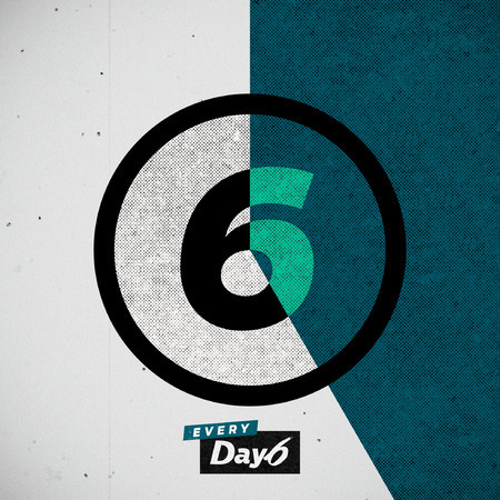Every DAY6 May 專輯封面