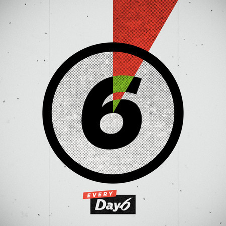 Every DAY6 January 專輯封面