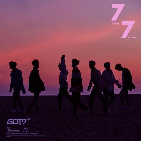 7 for 7 專輯封面