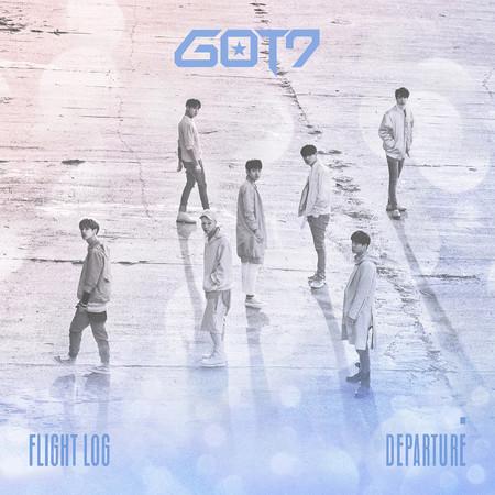 FLIGHT LOG : DEPARTURE 專輯封面