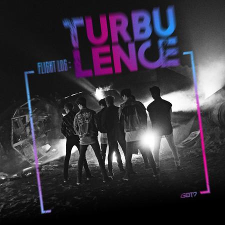 FLIGHT LOG : TURBULENCE 專輯封面