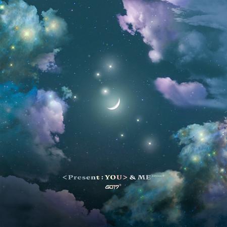 Present : YOU' &ME Edition 專輯封面