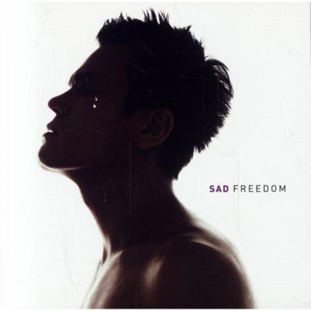 Sad Freedom 專輯封面