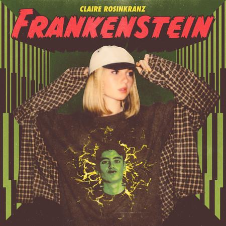 Frankenstein 專輯封面