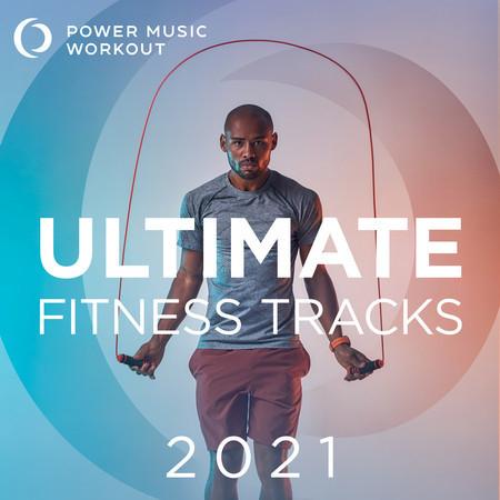 2021 Ultimate Fitness Tracks 專輯封面