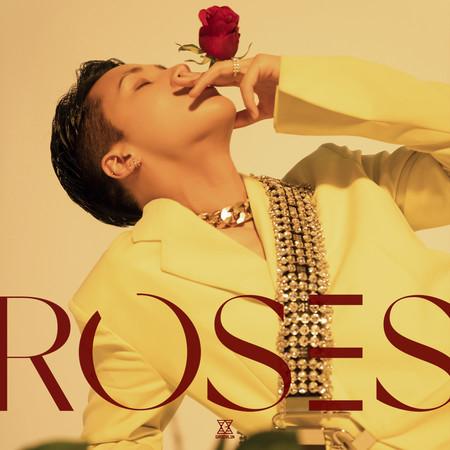 ROSES 專輯封面