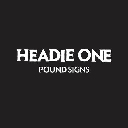 Pound Signs 專輯封面