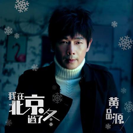 我在北京過了冬 專輯封面