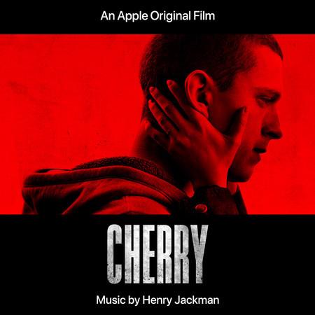 Cherry (An Apple Original Film) 專輯封面