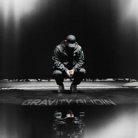 Gravity Glidin 專輯封面