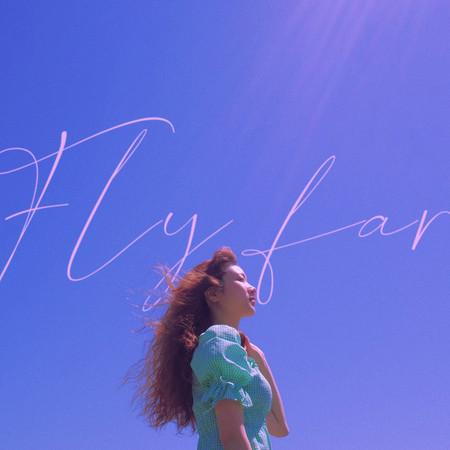 Fly Far 專輯封面